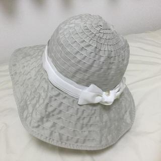 ランバンオンブルー(LANVIN en Bleu)のLANVINレディース帽子(その他)