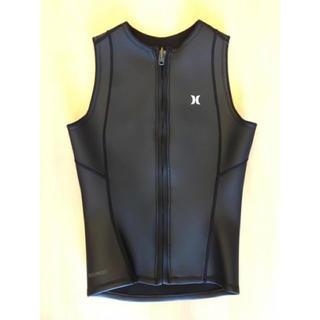 ハーレー(Hurley)のHURLEY メンズウエットスーツ ベスト 新品未使用 送料無料(サーフィン)