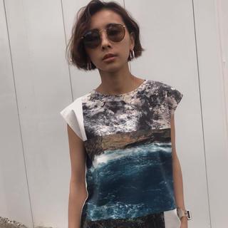 アメリヴィンテージ(Ameri VINTAGE)のameri アメリヴィンテージ  tシャツ(Tシャツ(半袖/袖なし))