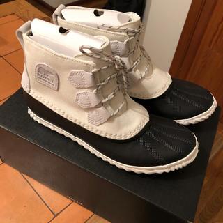 ソレル(SOREL)の未使用 ソレル レインブーツ(レインブーツ/長靴)