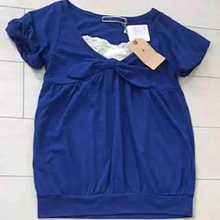ジエンポリアム(THE EMPORIUM)の新品 ジ エンポリアム カットソー  Tシャツ(Tシャツ(半袖/袖なし))