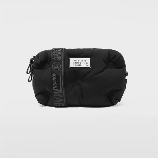 Maison Martin Margiela(マルタンマルジェラ)のmaison margiela 19ss glam slam small bag メンズのバッグ(ショルダーバッグ)の商品写真