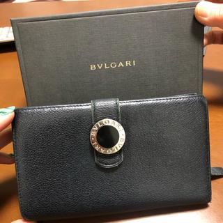 ブルガリ(BVLGARI)のBVLGARI  長財布<ブ〜さま専用>(長財布)