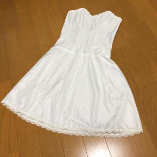 ユミカツラ(YUMI KATSURA)の桂由美ブライダルインナーペチコート(ブライダルインナー)