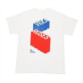 ロンハーマン(Ron Herman)のviola & roses(Tシャツ/カットソー(半袖/袖なし))