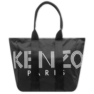 ケンゾー(KENZO)のKENZO PARIS SPORT ケンゾー トートバッグ ブラック(トートバッグ)