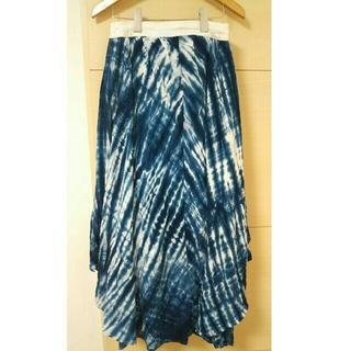 エルロデオ(EL RODEO)のエルロデオ スカート(ロングスカート)