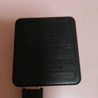 オリンパス(OLYMPUS)のオリンパス充電器 F2-AC1B (バッテリー/充電器)