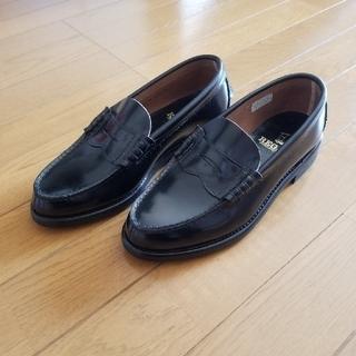 リーガル(REGAL)の靴 リーガル ローファー 2177N 23cm ブラック(ドレス/ビジネス)