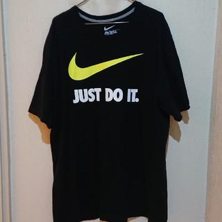 ナイキ(NIKE)のヴィンテージナイキTシャツ(Tシャツ(半袖/袖なし))