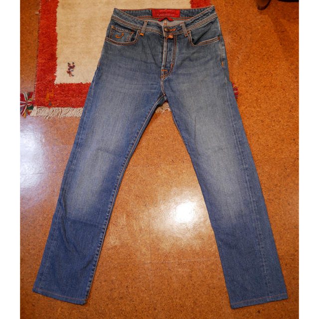 JACOB COHEN(ヤコブコーエン)のJACOB COHEN J688C メンズのパンツ(デニム/ジーンズ)の商品写真