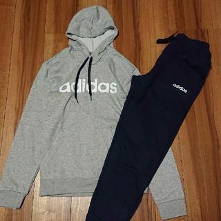 12078a0751778d アディダス(adidas)のadidas アディダス スウェット セットアップ S(スウェット)