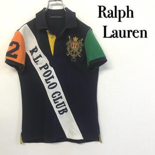 ポロラルフローレン(POLO RALPH LAUREN)の美品 Ralph Lauren ポロシャツ (ポロシャツ)