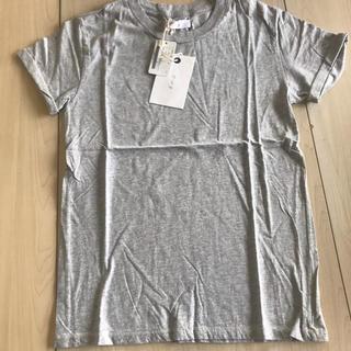 タトラス(TATRAS)のシーグリーン  T.S.G 半袖クルーネック カットソー  00(Tシャツ/カットソー(半袖/袖なし))