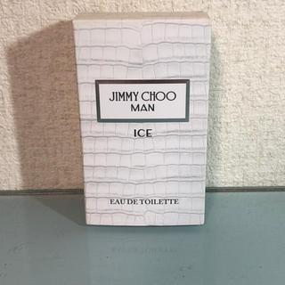 ジミーチュウ(JIMMY CHOO)のジミーチュウ マン アイスオードトワレ 30ml(香水(男性用))
