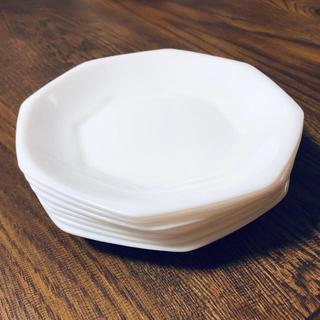 ヤマザキセイパン(山崎製パン)の【未使用】ヤマザキ春のパン祭り 平皿 6枚セット(送料込)(食器)