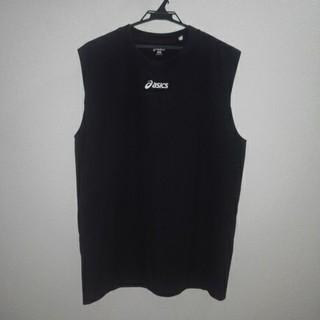 アシックス(asics)のアシックス バスケシャツ メンズ L(バスケットボール)