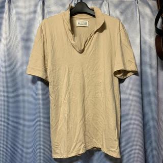 マルタンマルジェラ(Maison Martin Margiela)のマルタンマルジェラポロシャツ(ポロシャツ)