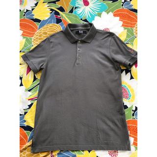 ラフシモンズ(RAF SIMONS)のラフシモンズ ポロシャツ メンズ(ポロシャツ)