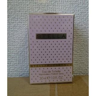 ステラマッカートニー(Stella McCartney)の未使用 ステラマッカートニー  ステラ  オードトワレ  30ml 香水(香水(女性用))