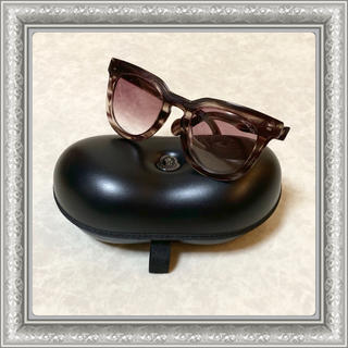 MONCLER - MONCLER モンクレール サングラス メガネ 眼鏡 ML0008 パープル