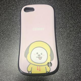 ボウダンショウネンダン(防弾少年団(BTS))のiPhone ケース CHIMMY(iPhoneケース)