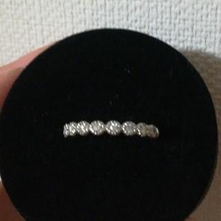 ポンテヴェキオ(PonteVecchio)のポンテヴェキオ ダイヤリング 49(リング(指輪))
