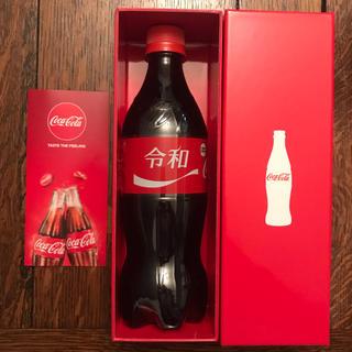コカ・コーラ - 令和 コーラ box 箱