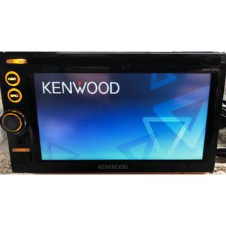 KENWOOD - ケンウッド メモリーナビ MDV-313 新品地デジアンテナ付き