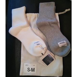 ヴィスヴィム(VISVIM)のvisvim 靴下 2足セット(ソックス)