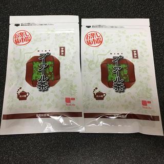 ティーライフ(Tea Life)の新品 ティーライフ ダイエット プーアール茶(健康茶)