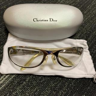 ディオール(Dior)の売り切りSALE Dior サングラス 正規品(サングラス/メガネ)