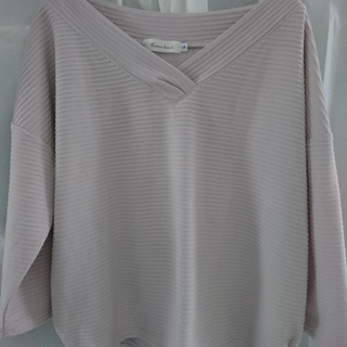クチュールブローチ(Couture Brooch)のトップス クチュールブローチ(カットソー(長袖/七分))
