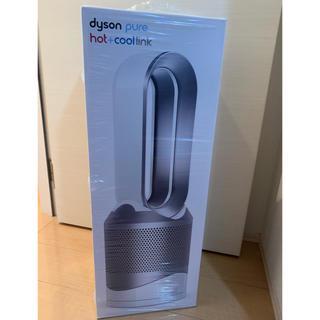 ダイソン(Dyson)の新品未開封ダイソン空気清浄ファンdyson Pure Hot Cool Link(扇風機)
