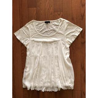 アイシービー(ICB)のトップス カットソー  Tシャツ(Tシャツ(半袖/袖なし))