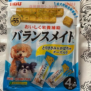 イナバペットフード(いなばペットフード)の♡バランスメイト 成犬用総合バランス栄養食♡(ペットフード)