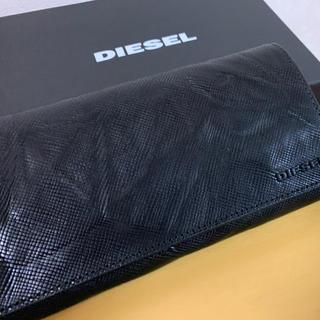 ディーゼル(DIESEL)のdiesel財布(長財布)