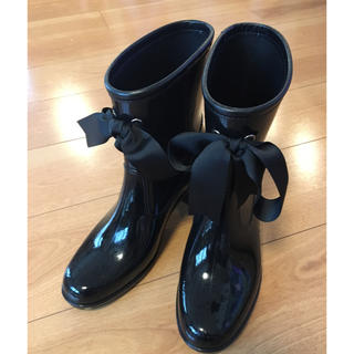 ヌォーボ(Nuovo)の美品☆レインブーツ(レインブーツ/長靴)