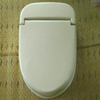 パナソニック(Panasonic)の洋風便座(日用品/生活雑貨)