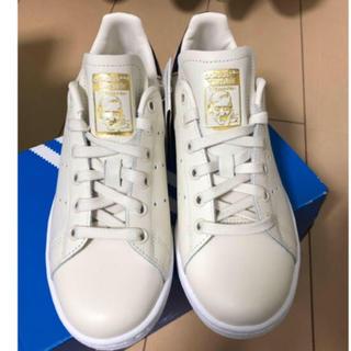 アディダス(adidas)のadidasスタンスミス定価16200円以上‼️(スニーカー)