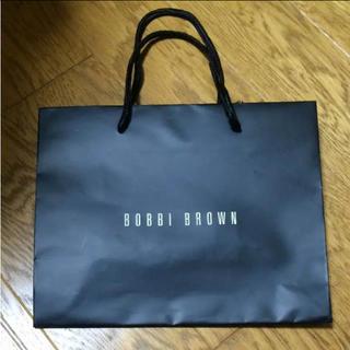 ボビイブラウン(BOBBI BROWN)のボビーブラウン ショップ袋(ショップ袋)