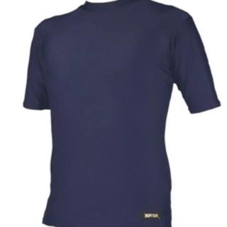 ザナックス(Xanax)の✨新品未使用 ザナックス アンダーシャツ七分袖 ネイビー M(ウェア)
