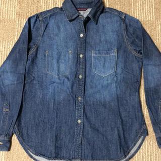 アーバンリサーチ(URBAN RESEARCH)のアーバンリサーチのデニムシャツ(シャツ/ブラウス(長袖/七分))