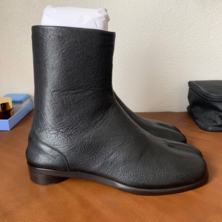 Maison Martin Margiela - 【新品・未使用】マルジェラ 足袋ブーツ