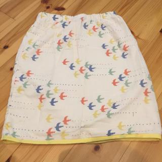 ベルメゾン(ベルメゾン)のベルメゾン 幼児用トレーニングスカート(トレーニングパンツ)