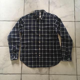 マーガレットハウエル(MARGARET HOWELL)のMHL チェックシャツ(シャツ)
