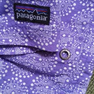 パタゴニア(patagonia)の☆patagonia バギーズ ショートパンツ(パンツ/スパッツ)