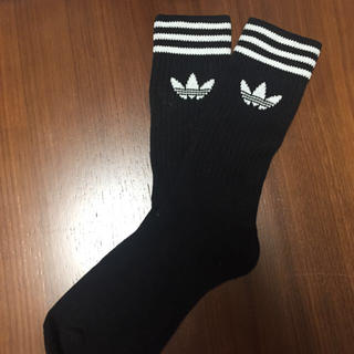 アディダス(adidas)のadidas originalsソックス(ソックス)