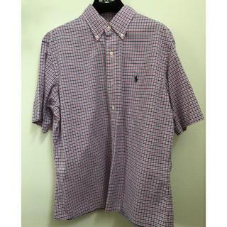 ラルフローレン(Ralph Lauren)のRalph Lauren 半袖シャツ Classic fit (シャツ)
