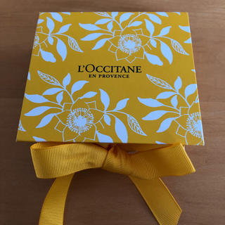 ロクシタン(L'OCCITANE)のロクシタン 箱(その他)